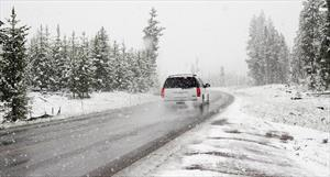 Five Tips to Avoid Winter Car Accidents