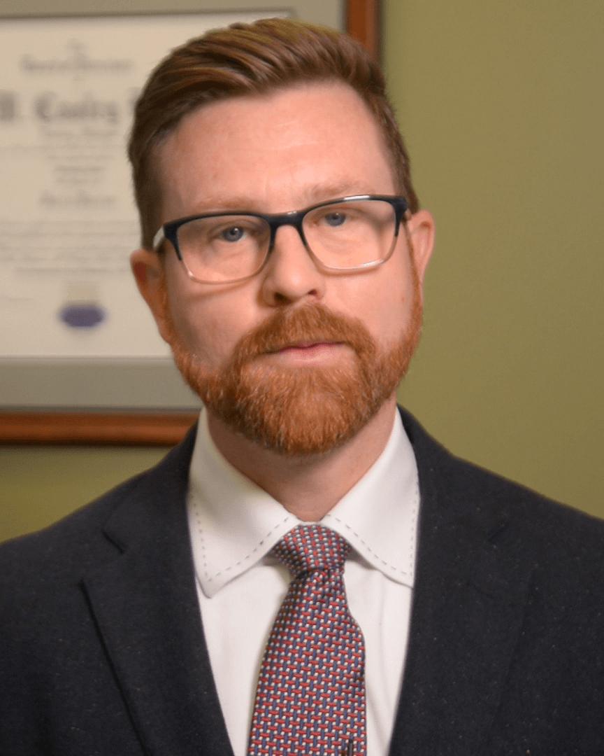 Jeremy Cave Aurora Personal Injury Lawyer
