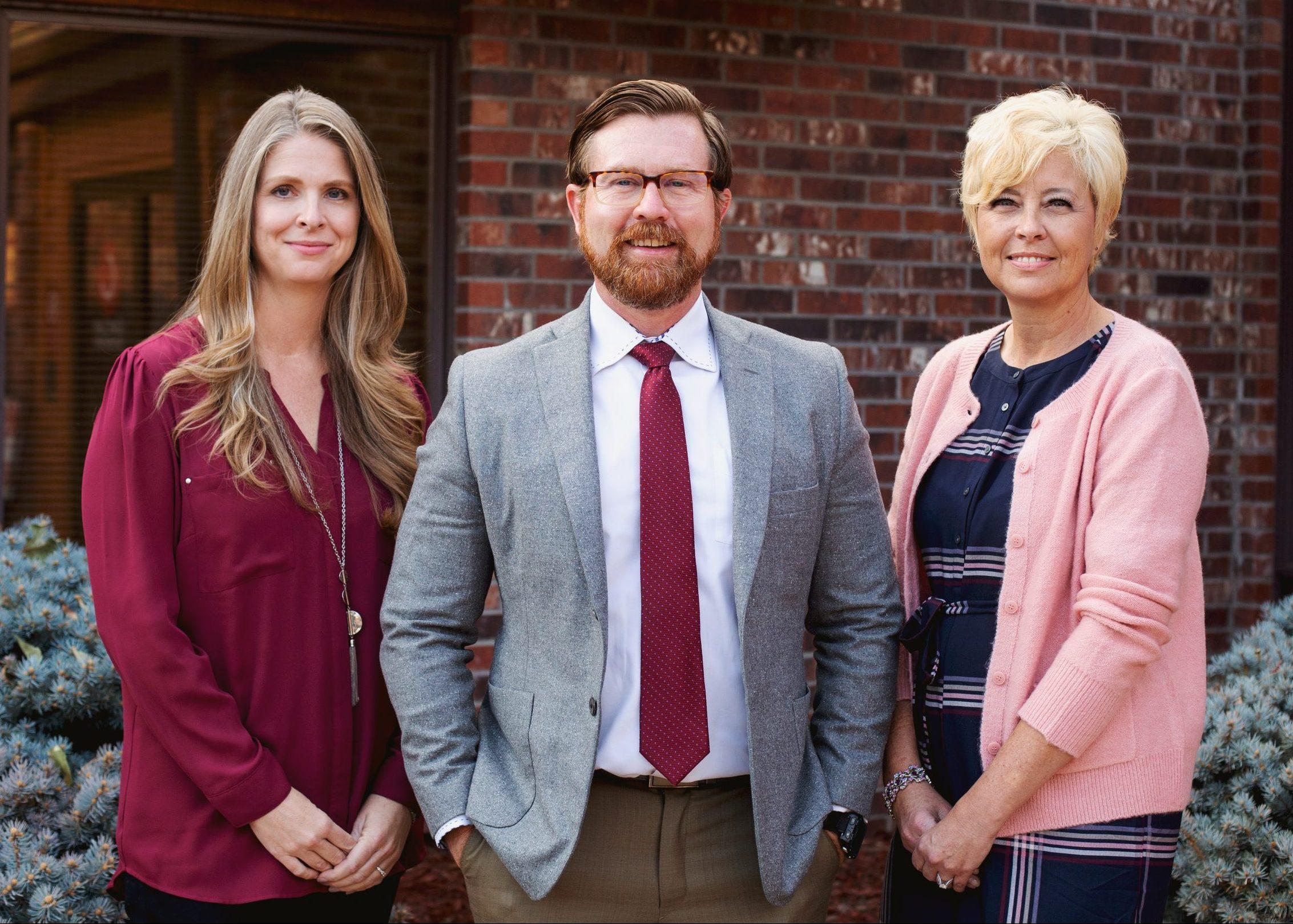 Denver's Premier Personal Injury Firm